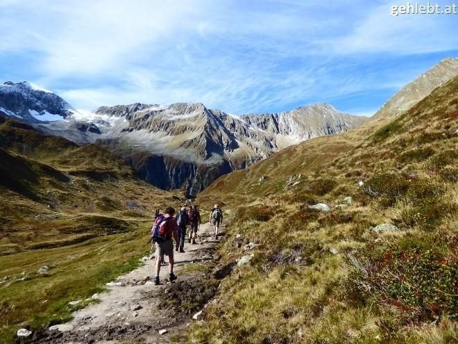 wanderung-zum-seebachsee-im-obersulzbachtal-nationalpark-hohe-tauern-8