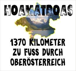 Hier sollte eigentlich ein Bild zur Hoamatroas sein.