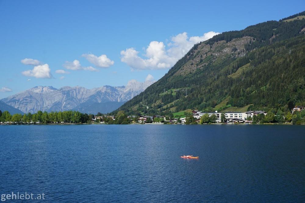 Klettersteig Zell Am See : Das umweltzeichen in zell am see kaprun gehlebt.at