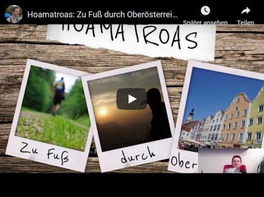 Hoamatroas für Zuhause